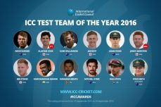 ICC Test and ODI Teams of the Year announced - Cricket News