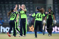 Ireland Women name World Cup qualifying squad - Cricket News