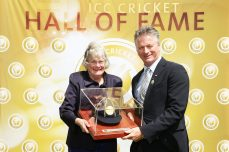 Arthur Morris inducted into the ICC Cricket Hall of Fame - Cricket News