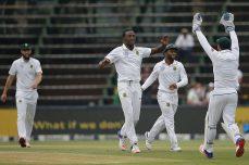 Sri Lanka fights back, then loses initiative - Cricket News