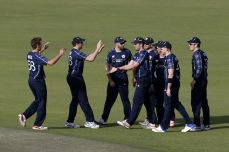 Davey helps Scotland clinch thriller against Netherlands - Cricket News
