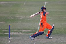 UAE, Netherlands pull through with last-over wins - Cricket News