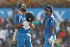Yuvraj-Dhoni special seals series for India - Cricket News