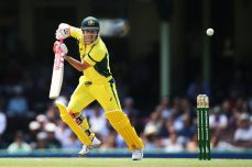 Warner century helps Australia seal series - Cricket News