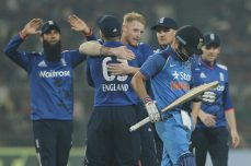 Stokes hands England consolation win - Cricket News