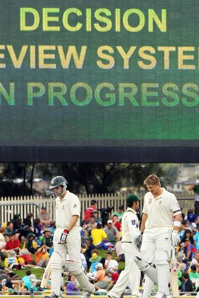 ICC Board discuss use of DRS at CWC 2011 - Cricket News