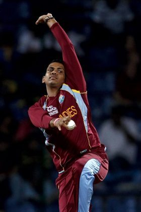 Narine's bowling action found to be illegal - Cricket News