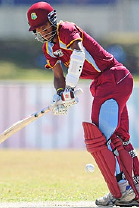 Match of the day: Brathwaite leads from the front - Cricket News