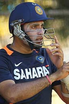 Laxman retires from international cricket - Cricket News