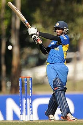 Sri Lanka beats Afghanistan to win Plate Championship - Cricket News