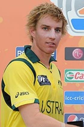 Meet Will Bosisto, Australia's captain - Cricket News