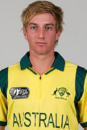 Meet Will Bosisto, Australia skipper - Cricket News