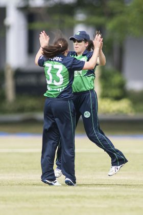 Second wins in a row for Ireland and Bangladesh - Cricket News