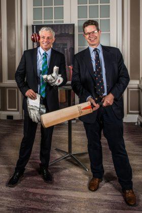GRAY-NICOLLS PARTNERS WITH ICC - Cricket News