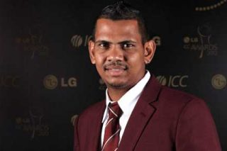 WICB proud of Narine and Taylor success - ICC Awards