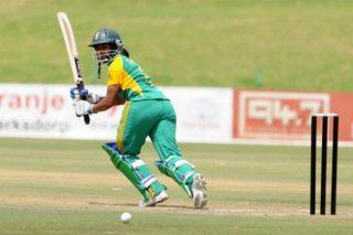 Trisha Chetty played a key role to help South Africa qualify for the ICC Women's World Twenty20 2014. - ICC T20 News