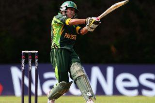 Nain Abidi scored a 32-ball 28 to hand Pakistan Women a six-wicket win. - ICC T20 News