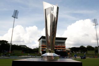 The squads for the World Twenty20 have been named. - ICC T20 News