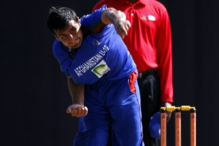 All-round Ghani helps Afghanistan U19 to victory - Cricket News