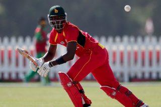 Jongwe, bowlers steer Zimbabwe to 84-run win - Cricket News