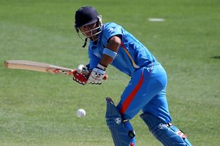 India ends campaign with 46-run win - Cricket News