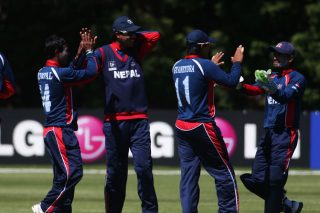 Nepal replaces player for ICC World Twenty20. - ICC T20 News