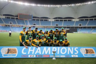 South Africa wins maiden ICC U19 Cricket World Cup title - Cricket News