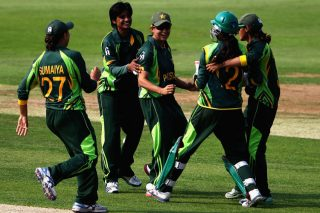 Pakistan women beat Bangladesh women in the first of the two T20Is by 13 runs. - ICC T20 News