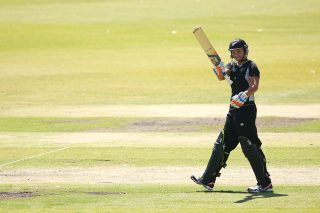 Suzie Bates will lead the New Zealand squad in ICC World Twenty20 Bangladesh 2014. - ICC T20 News