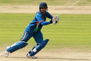 Mithali Raj leads India to win against Bangladesh in first T20I. - ICC T20 News