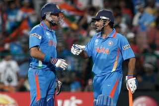 For India to replicate its heroics of seven years back, it must show an aggression and an intent that has been conspicuously absent overseas in recent times. - ICC T20 News