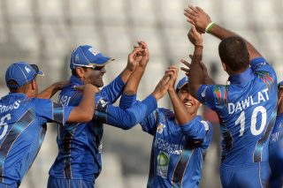 Afghanistan's big problem has been its batting, which has at best been patchy. - ICC T20 News