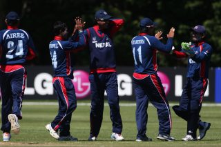 Nepal has chosen to empower youth in their first appearance at a global tournament. - ICC T20 News