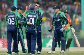 The Ireland team is a dangerous side with at least half a dozen of its players regulars on the English county circuit. - ICC T20 News