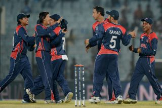 Nepal who has won four of its last five T20 matches, takes on Bangladesh. - ICC T20 News
