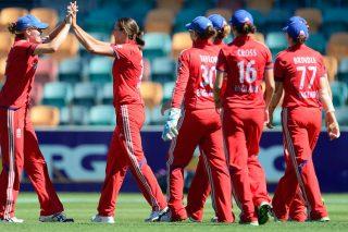 England Women register close win over Pakistan. - ICC T20 News