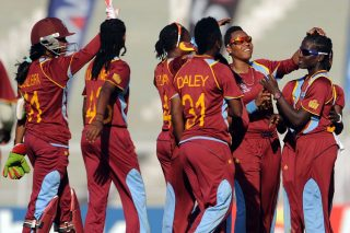 A brilliant effort by West Indies' bowlers ensured that South Africa  women surrendered without a fight.  - ICC T20 News