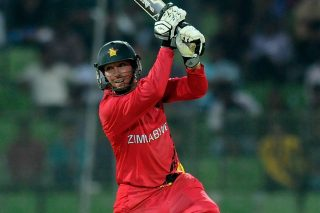 Brendan Taylor said that while there were a lot of positives to take from the match, there were also areas the team needed improve on. - ICC T20 News