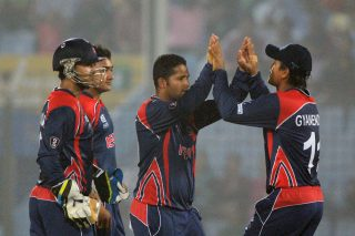 Nepal can hold its heads high, having come close to knocking Bangladesh out of its own party. - ICC T20 News