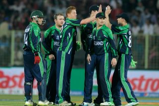 Ireland's success has been built on the back of all-round contributions. - ICC T20 News