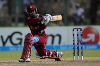 Deandra Dottin's made an unbeaten 48-ball 78. - ICC T20 News