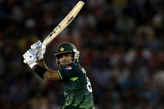 Mohammad Hafeez rues lack of runs on the board, says break in momentum at the back end of the batting innings led to the defeat - ICC T20 News