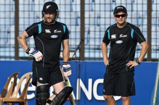 New Zealand and Ebgland face off in tournament opener. - ICC T20 News