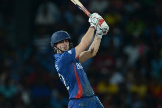 Craig Kieswetter, who will replace Luke Wright, has represented England in 25 T20Is in which he has scored 526 runs at a healthy strike-rate of almost 112. - ICC T20 News