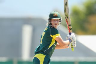 Meg Lanning will start the tournament as the as the number-one ranked batter on the Reliance ICC Women's Player Rankings for T20Is. - ICC T20 News