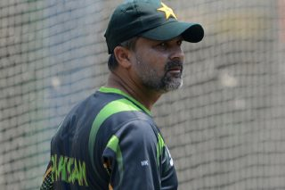 Moin Khan said that Pakistan will have to come back hard and play aggressive cricket and believed that if it has the right attitude, it can beat Australia. - ICC T20 News