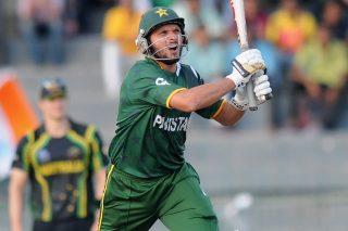 Pakistan take on Australia on Sunday. - ICC T20 News