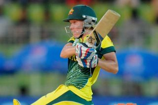 Alyssa Healy scored 41 runs but Australia fell short by seven runs. - ICC T20 News