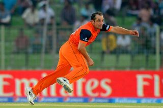 Peter Borren knows that there was more than a game of cricket at stake when his team takes on Sri Lanka at Zahur Ahmed Chowdhury Stadium in Chittagong. - ICC T20 News
