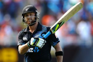 Brendon McCullum needs 25 runs to become the first player to score 2,000 T20I runs.  - ICC T20 News